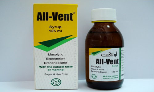 All-Vent Syrup