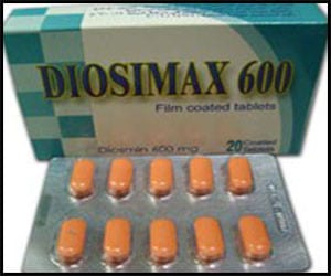 Diosimax Tablets