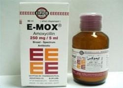 EMOX Syrup