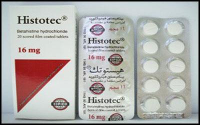 Histotec Tablets