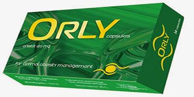 Orly capsules