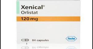 زينيكال كبسولات لإنقاص الوزن Xenical Capsules