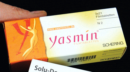 Yasmin Pills