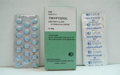 tryptizol tablets