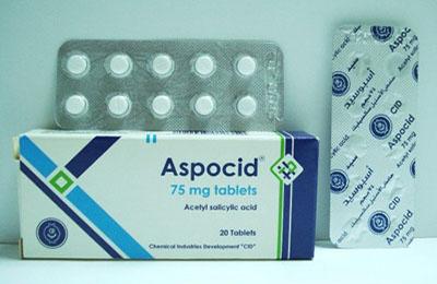 Aspocid Tablets