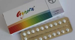 جينيرا حبوب لمنع الحمل Gynera Pill