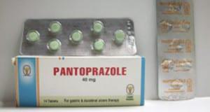 بانتوبرازول أقراص لعلاج قرحة المعدة Pantoprazole Tablets