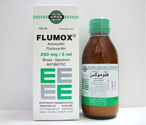 Flumox Suspension