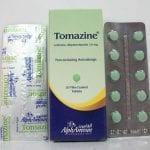 تومازين أقراص شراب مضاد للحساسية والالتهابات Tomazine Tablets