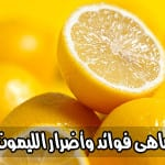ماهى فوائد وأضرار الليمون ؟