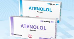 اتينولول atenolol