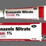 ايكونازول كريم موضعي مضاد للفطريات Econazole Crream