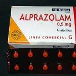 البرازولام لعلاج القلق والتوتر alprazolam tablets
