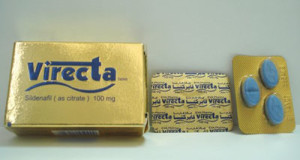 فايركتا أقراص لعلاج حالات ضعف الانتصاب Virecta Tablets