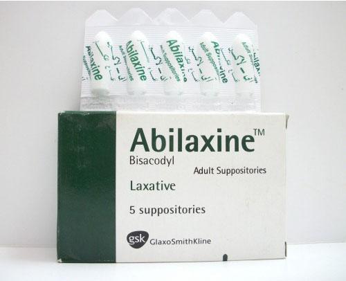 آبي لاكسين أقراص أقماع لعلاج الإمساك Abilaxine Tablets