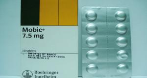 موبيك أقراص أمبولات مضاد للالتهابات ومسكن للآلام Mobic Tablets