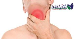طرق علاج التهاب اللوزتين فى المنزل