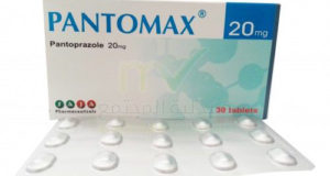 بانتوماكس أقراص لعلاج قرحة المعدة وارتجاع المرئ Pantomax Tablets