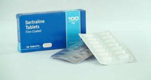 سيرترالين أقراص لعلاج الاكتئاب والوسواس القهرى Sertraline Tablets