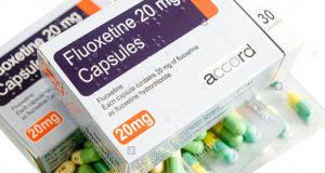 فلوكسيتين كبسولات لعلاج الاكتئاب والوسواس القهرى Fluoxetine Capsules