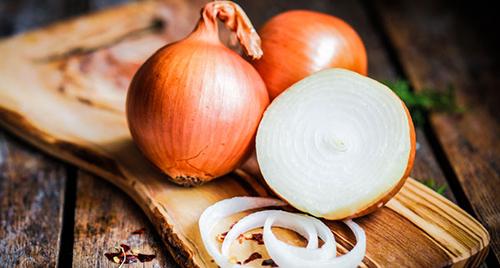 ماهي فوائد البصل للجنس والعين وللرجيم والبشرة