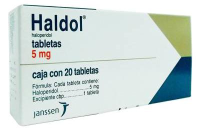 هالدول أقراص لعلاج انفصام الشخصية Haldol Tablets