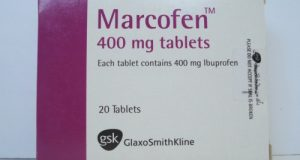 ماركوفين أقراص تحاميل مسكن للالم ومضاد للالتهاب Marcofen Tablets