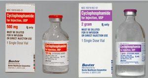 سيكلوفوسفاميد حقن لعلاج أمراض المناعة والسرطان Cyclophosphamide Injection