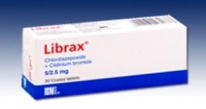 ليبراكس اقراص لعلاج اعراض القولون العصبى Librax tab