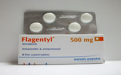 Flagentyl Tablets