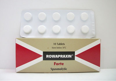 Rowapraxin Tablets