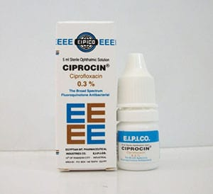 Ciprocin Drops