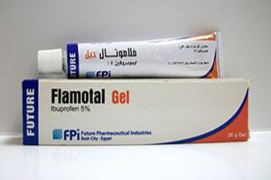 Flamotal Gel