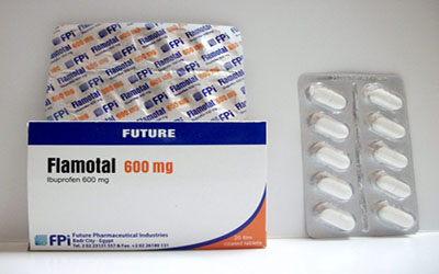 Flamotal Tablets