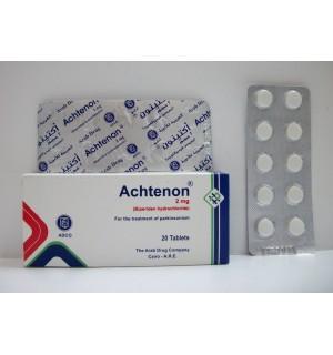 اكتينون اقراص Achtenon Tablets