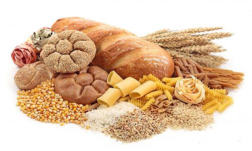 رجيم الكربوهيدرات لخسارة الوزن
