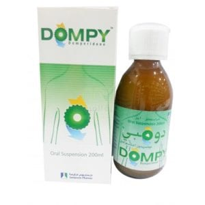 دومبي معلق Dompy suspension