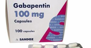 جابابنتين أقراص لعلاج الصرع والاعتلال العصبى Gabapentin Tablets