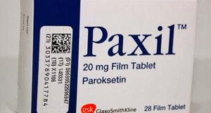 باكسيل أقراص لعلاج الاكتئاب والوسواس القهرى Paxil Tablets