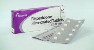 ريسبيريدون أقراص لعلاج القلق والفصام الاكتئابى Resperidone Tablets