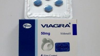 فياجرا أقراص لعلاج ضعف الانتصاب وسرعة القذف Viagra Tablets