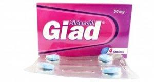 جياد أقراص لعلاج ضعف الانتصاب وسرعة القذف لدى الرجال Giad Tablets