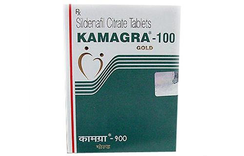 كاماجرا أقراص لعلاج ضعف الانتصاب وسرعة القذف عند الرجال Kamagra Tablets