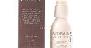 أفوجين محلول لعلاج الصلع الهرموني للرجال Avogain SoLution