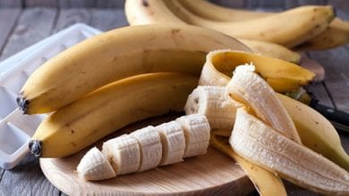 فوائد الموز للشعر والبشرة وللجنس والجسم وللحامل