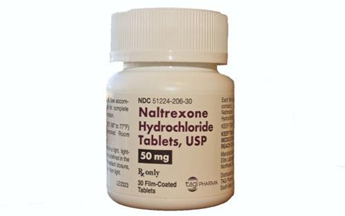 نالتريكسون حقن لعلاج الإدمان Naltrexone Injection