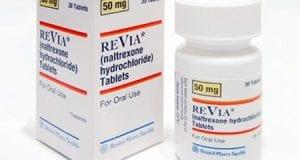 ريفيا أقراص للإقلاع عن الإدمان Revia Tablets