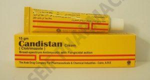 كانديستان كريم مضاد للفطريات واسع المجال Candistan Cream