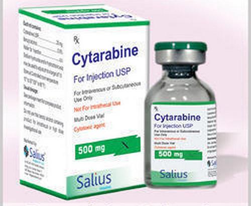 سيتارابين حقن لعلاج سرطان الدم Cytarabine Injection