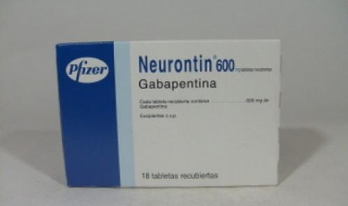 نيورونتين أقراص لعلاج الصرع والاعتلال العصبى Neurontin Tablets